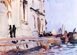 John Singer Sargent - All Ave Maria