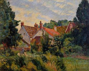 Jean Baptiste Armand Guillaumin - Epinay-sur-Orge