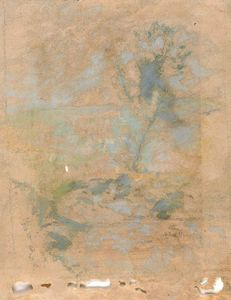John Henry Twachtman - Willow