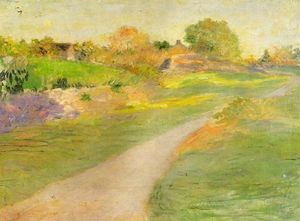 Julian Alden Weir - The Road to No Where