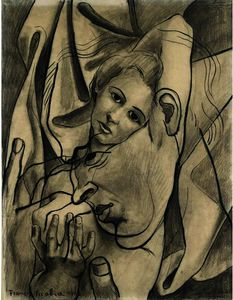 Francis Picabia - Transparence