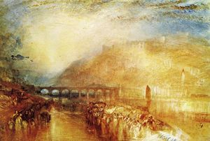 William Turner - Heidelberg