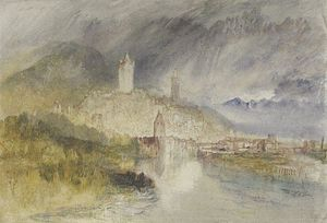 William Turner - Thun 1