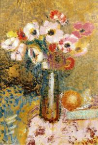 Georges Lemmen - Poppies