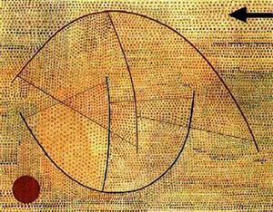 Paul Klee - in Intercourse