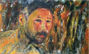 Pierre Bonnard - Self Portrait with a Beard