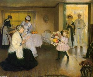 Philip Leslie Hale - Grandmother's Birthday