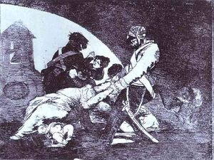 Francisco De Goya - Not For Those