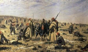 Vasily Vasilevich Vereshchagin - Winners