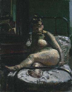 Walter Richard Sickert - The Dutch
