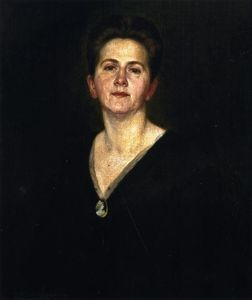 William Trego - Martha Anders Dowlin