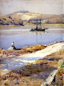 James Paterson - Waiting For The Tide