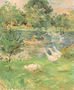 Berthe Morisot - untitled (2469)