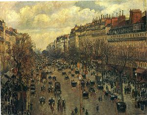 Camille Pissarro - untitled (8798)