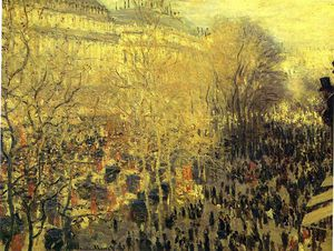 Claude Monet - untitled (8000)