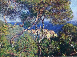 Claude Monet - untitled (3504)