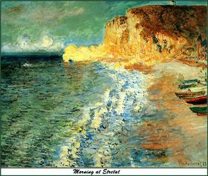Claude Monet - untitled (6566)