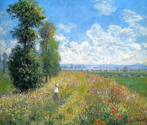 Claude Monet - untitled (3469)