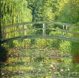 Claude Monet - untitled (986)