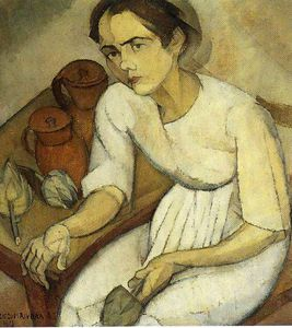 Diego Rivera - untitled (246)