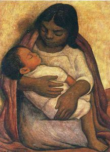 Diego Rivera - untitled (3616)