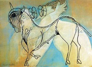 Francis Picabia - untitled (4816)
