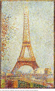 Georges Pierre Seurat - untitled (1662)