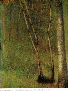 Georges Pierre Seurat - untitled (4330)