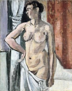 Henri Matisse - untitled (5935)