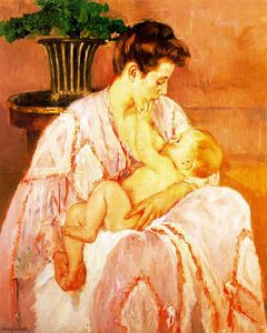 Mary Stevenson Cassatt - untitled (23)