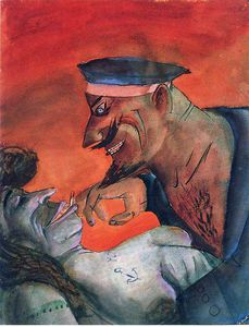 Otto Dix - untitled (9767)