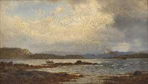 Anders Monsen Askevold - From Prestøen in Sundfjord