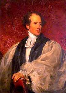 Benjamin Rawlinson Faulkner - John Thomas James, Bishop of Calcutta