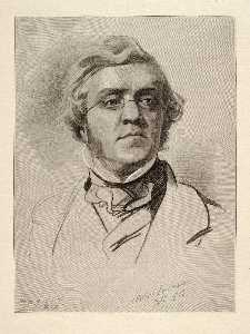 Henry Wolf - William Makepeace Thackeray