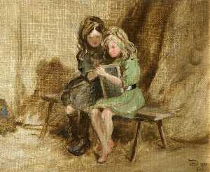Robert Duddingstone Herdman - The McTavish Sisters