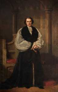 Joseph Sydney Willis Hodges - Archibald Campbell Tait (1811–1882), Archbishop of Canterbury