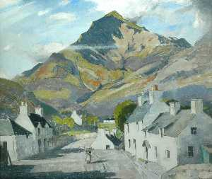 John Guthrie Spence Smith - Ballachulish