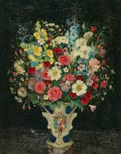 Emily Beatrice Bland - The Bouquet