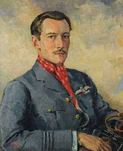 Cuthbert Julian Orde - Wing Commander Robert Roland Stanford Tuck (1916–1987), DSO, DFC and Two Bars