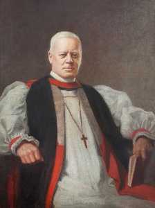 Ernest Moore - Bishop James Theodore Inskip (1868–1949)