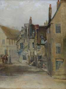 James Mackay - Old Strand